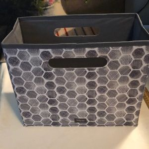 Thirty one Fold and File caddy 🎃